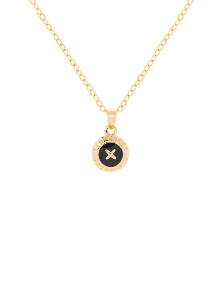 Ted Baker T12600205 elvina mini button pendant