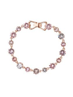 T13142434 chaley crystal crown bracelet