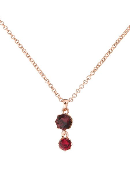 Ted Baker T13132437 chiione crown pendant