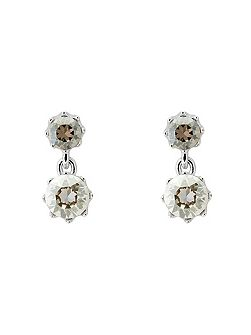 T147001230 connolee crown earrings