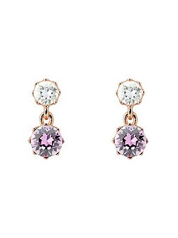 T14702434 Connolee Crown Earrings