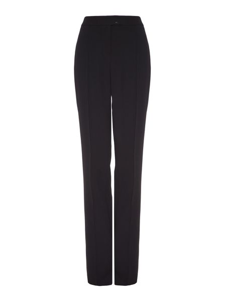 Damsel in a Dress Ebony Noir Trouser