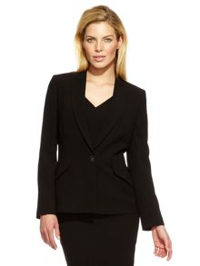 Damsel in a Dress Ebony Noir Jacket