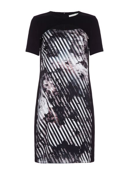Damsel in a Dress Stella Park Print Dress