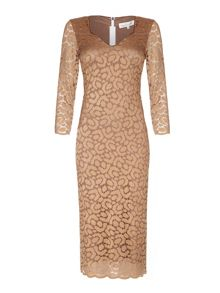 Clifton Lace Dress