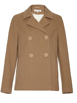 Harrington Coat