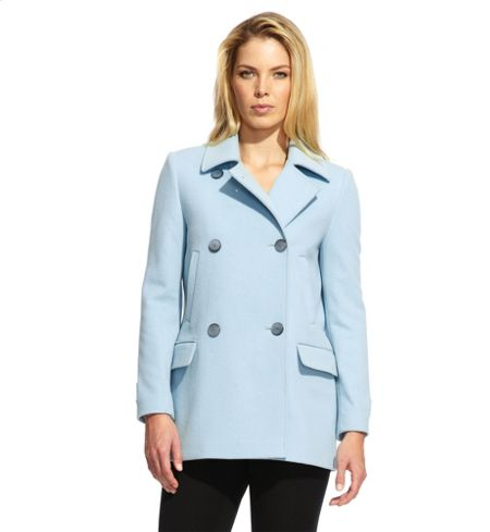 Damsel in a Dress Stratosphere Jacket