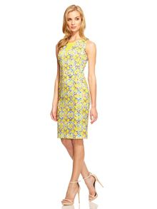 Sicilian Lemon Dress