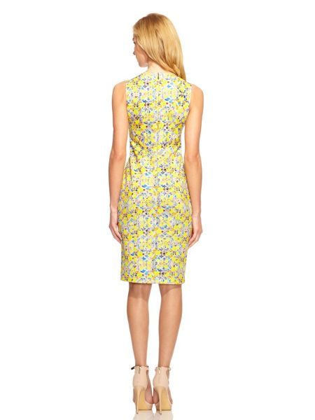 Damsel in a Dress Sicilian Lemon Dress