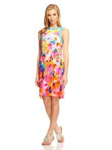 Bright Fields Dress