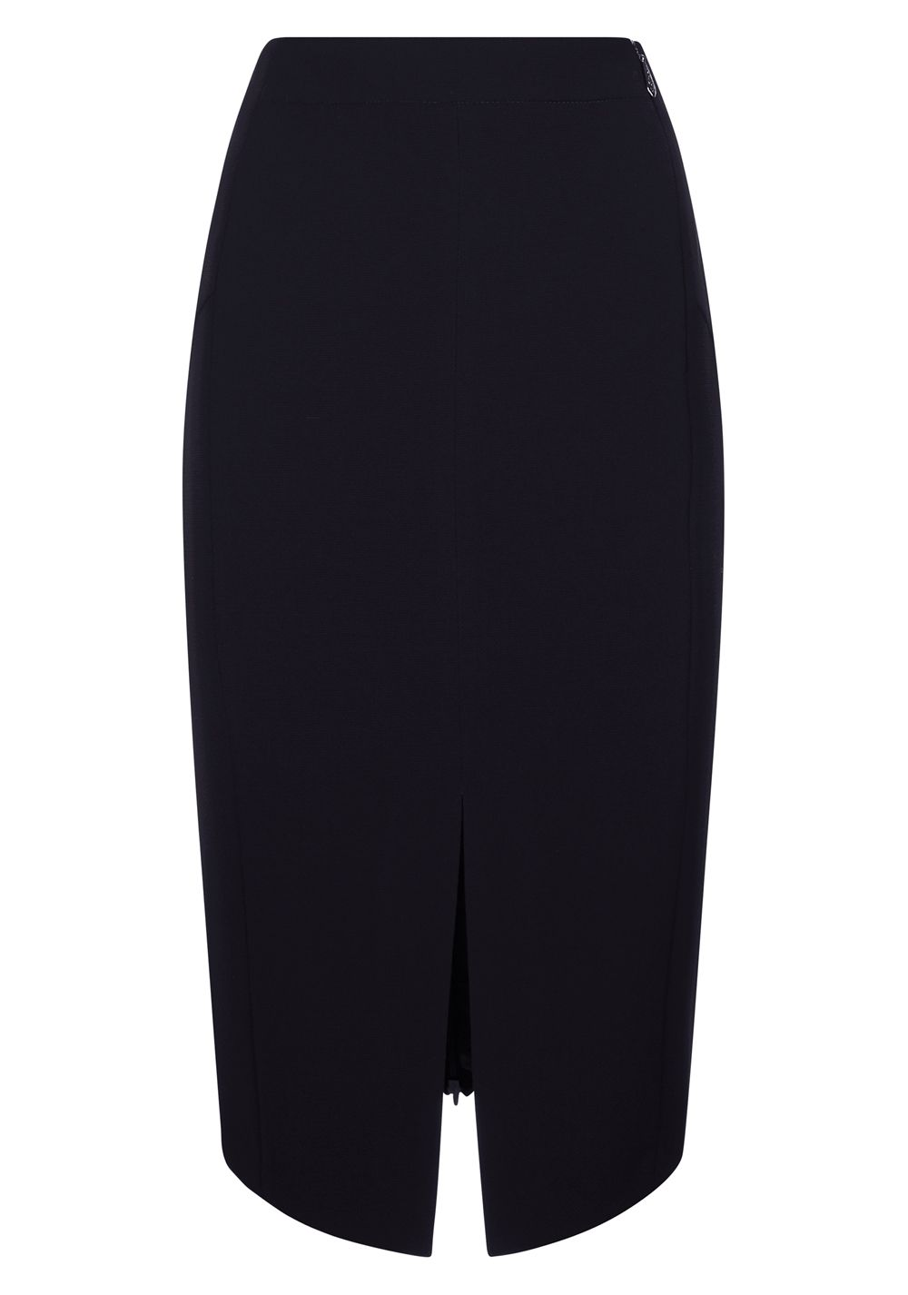 Damsel in a Dress Nordic Skirt Navy, Blue