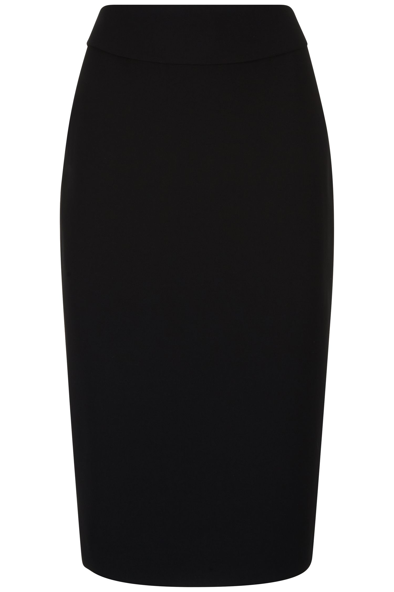 Damsel in a Dress Spotlight Skirt, Black
