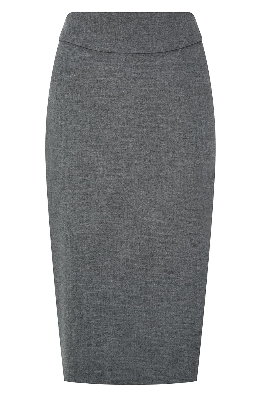 Damsel in a Dress Daxton Skirt, Grey