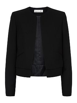 Spotlight Short Jacket