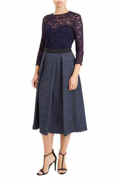 Damsel in a Dress Evangeline Skirt