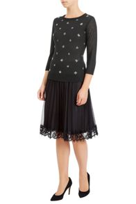 Damsel in a Dress Alanis Jumper