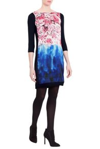 Damsel in a Dress Bloom Tunic Dress