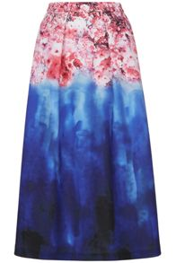 Damsel in a Dress Cherrybloom Skirt