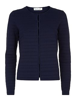 Delia Knitted Jacket