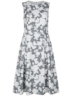 Floral Corset Maya Dress