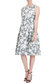 Damsel in a Dress Floral Corset Maya Dress