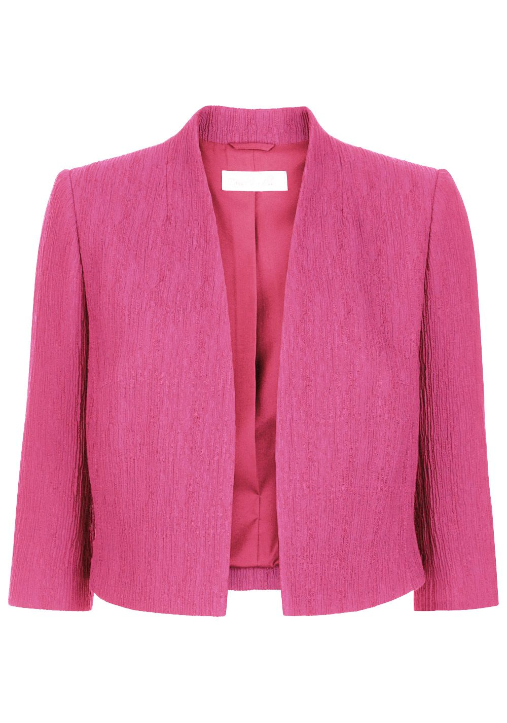 Damsel in a Dress Sofia Jacket, Pink