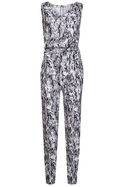Damsel in a Dress Carrava Jumpsuit