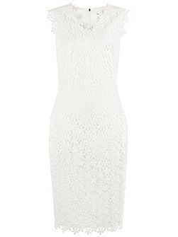 Carolin Lace Dress