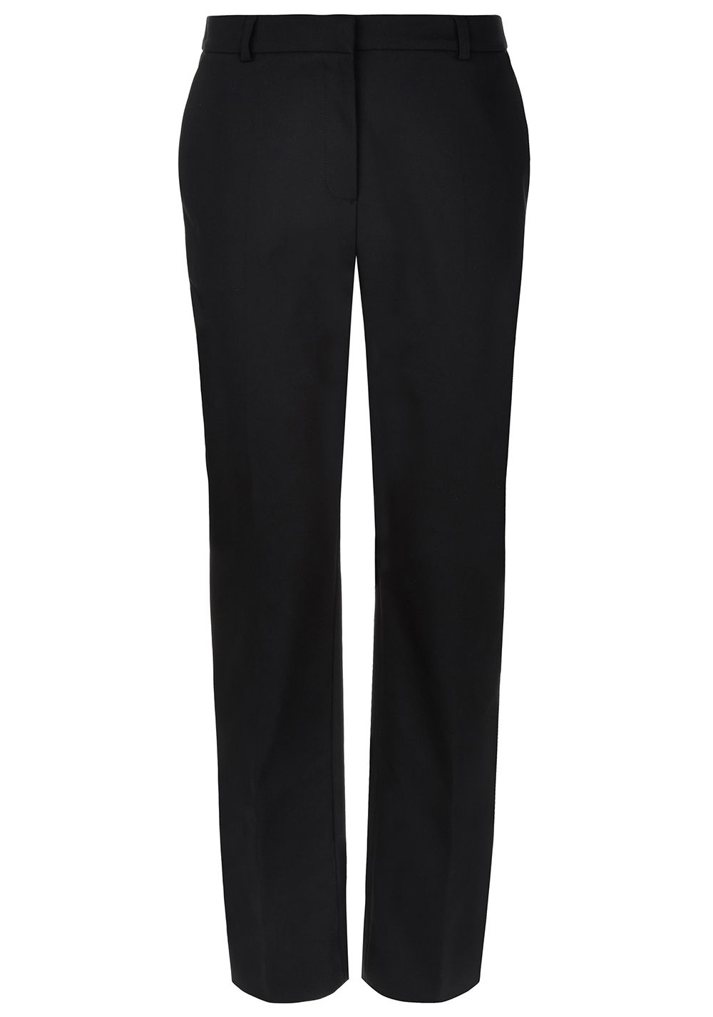 Damsel in a Dress Slimline Trouser, Black