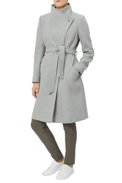 Damsel in a Dress Mali Coat