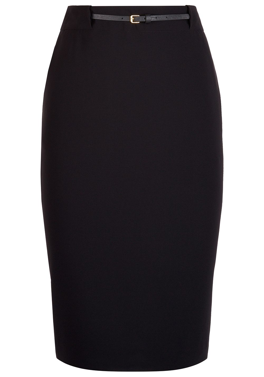 Damsel in a Dress Carrington Skirt, Black