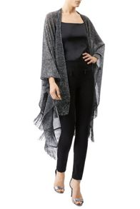 Damsel in a Dress Jacinta Shawl