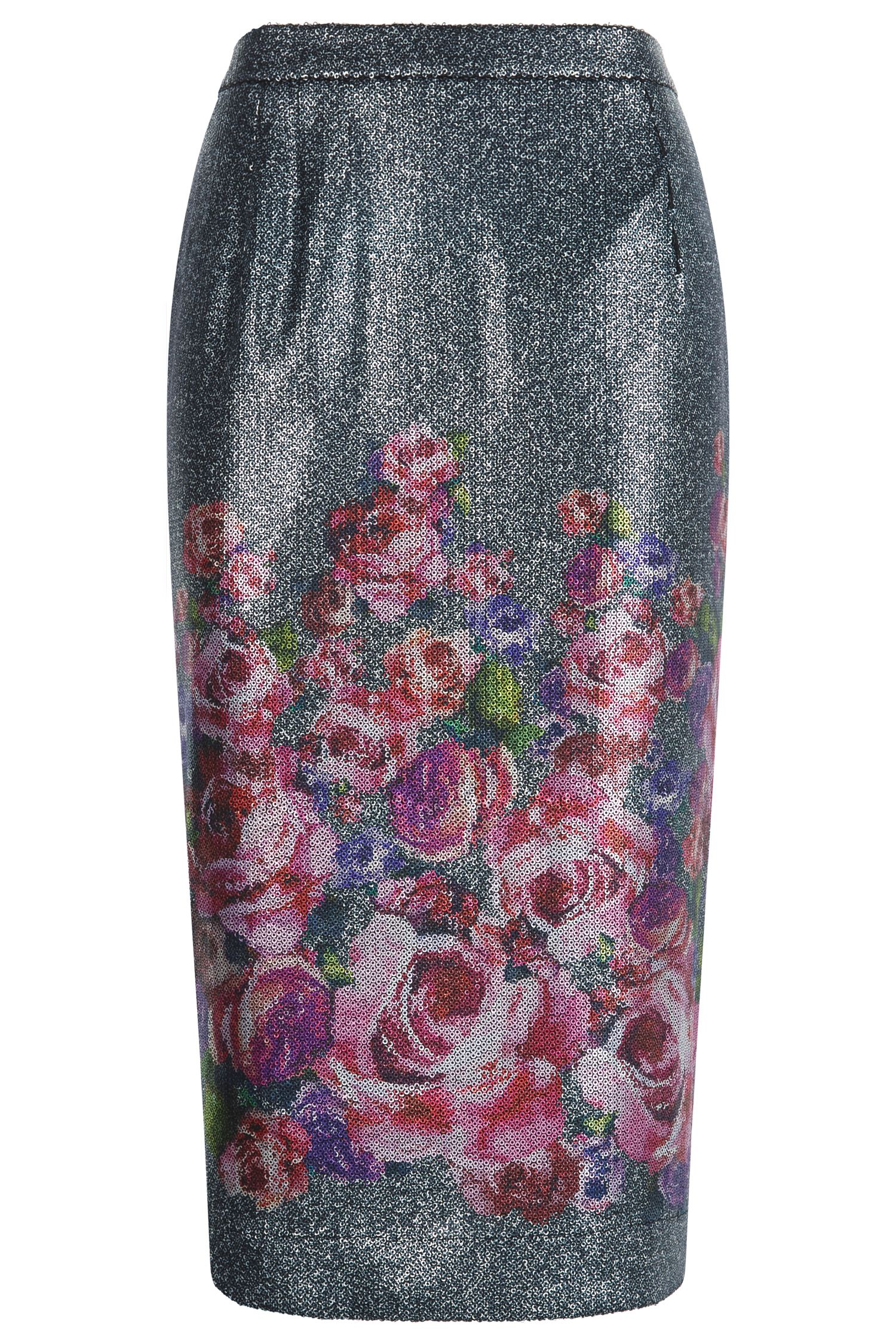 Damsel in a Dress Primrose Skirt, Multi-Coloured
