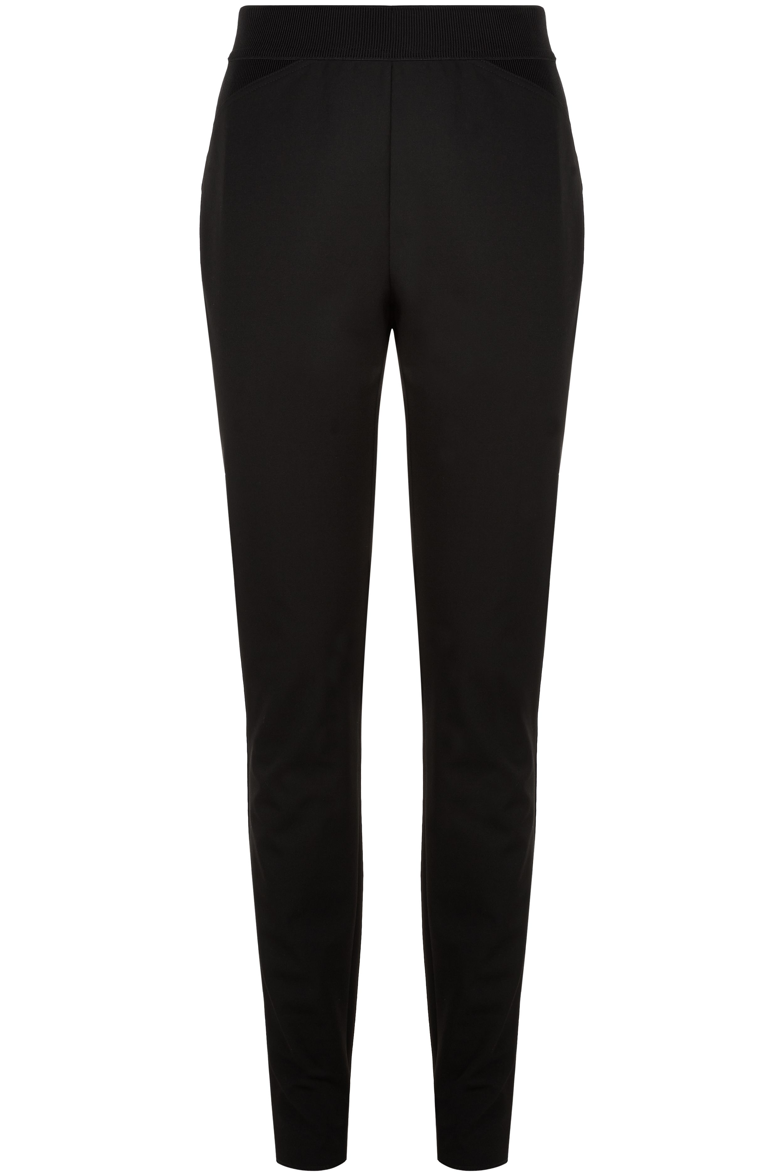 Damsel in a Dress Clio Trousers, Black