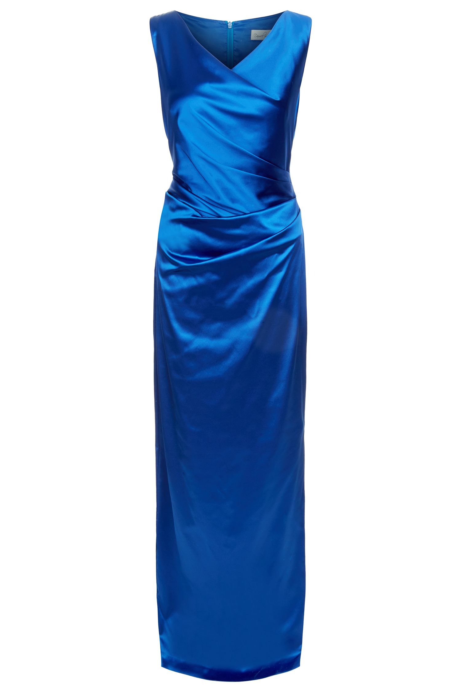 Damsel in a Dress Bellini Dress, Blue