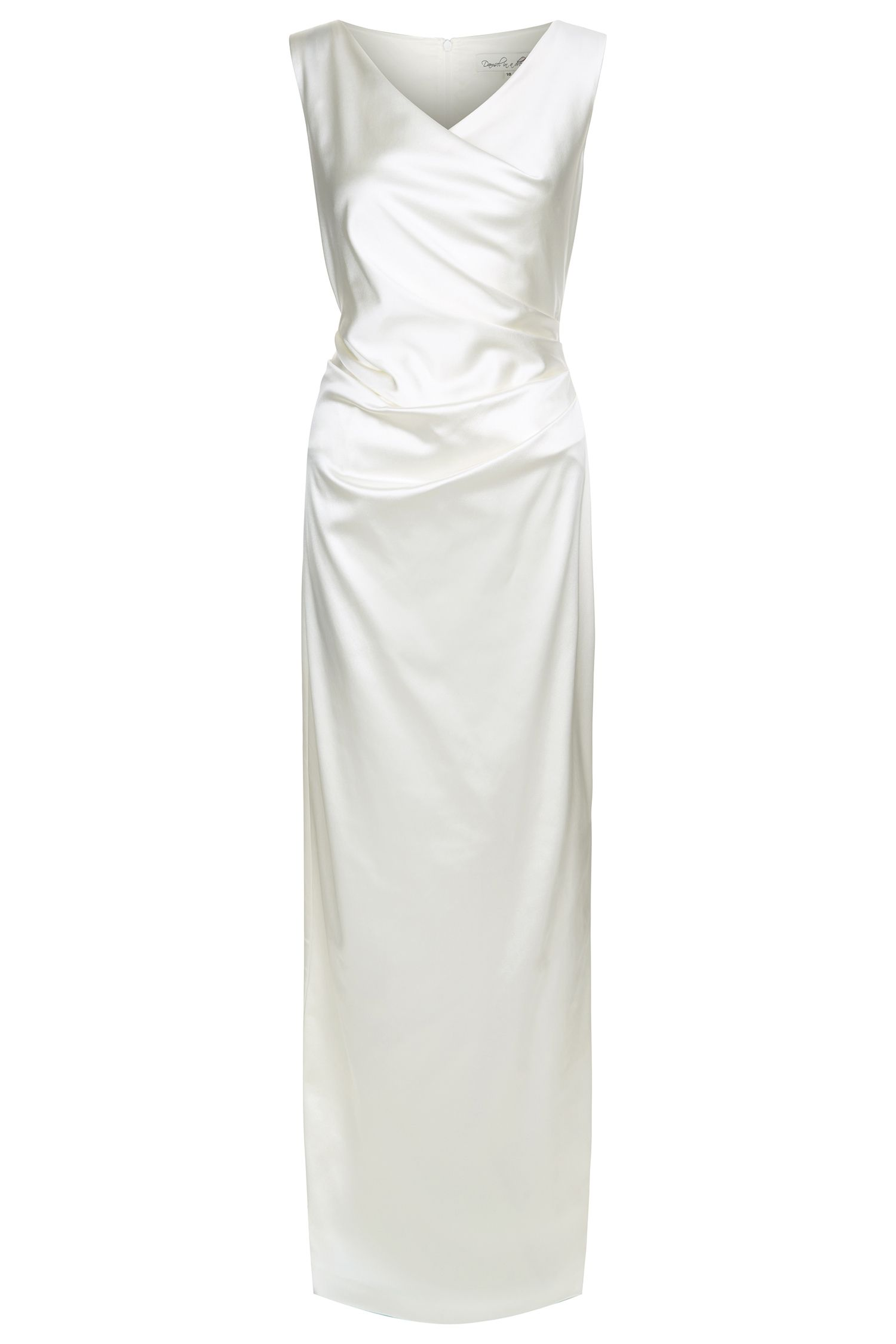 Damsel in a Dress Bellini Dress, Cream