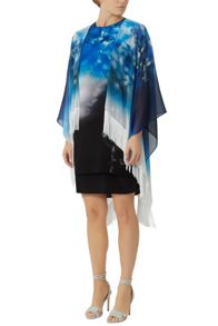 Damsel in a Dress Hanging Gardens Wrap