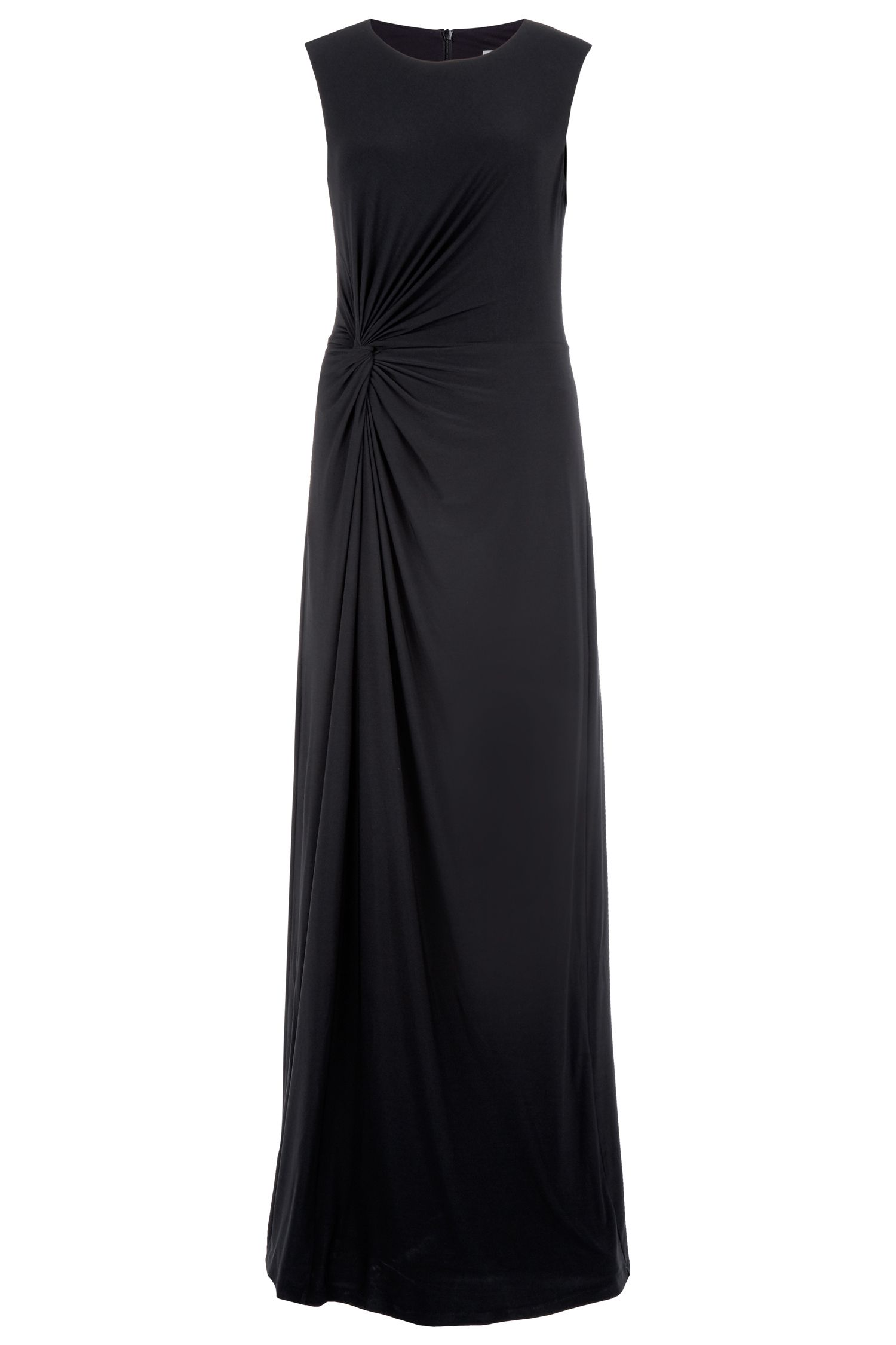 Damsel in a Dress Stilla Maxi Dress, Jet Black