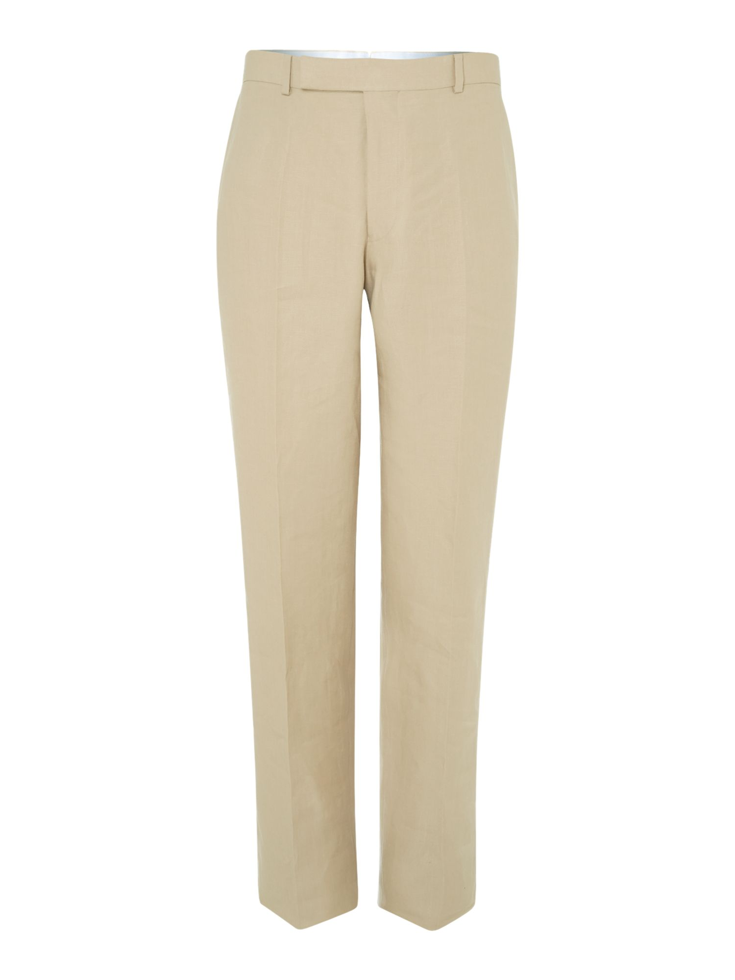 Classic formal suit trousers