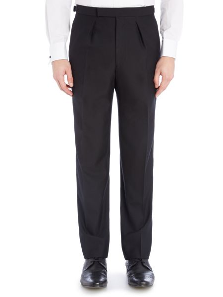 Chester Barrie Classic Dinner Suit Trousers