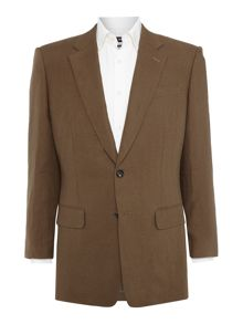 Chester Barrie Classic Linen Jacket