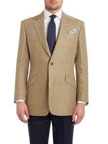 Chester Barrie Classic glen check jacket