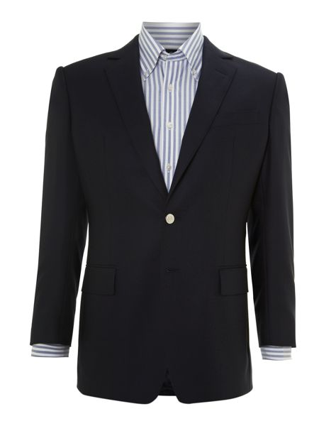 Chester Barrie Classic Single Breasted Blazer