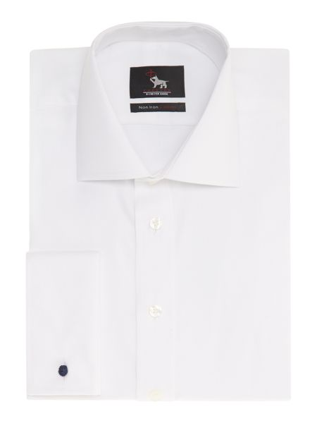 Chester Barrie Classic oxford non iron shirt