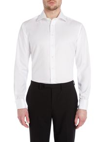 Classic oxford non iron shirt