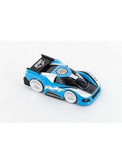 Remote Control Wall Climbing Car - Light Blue