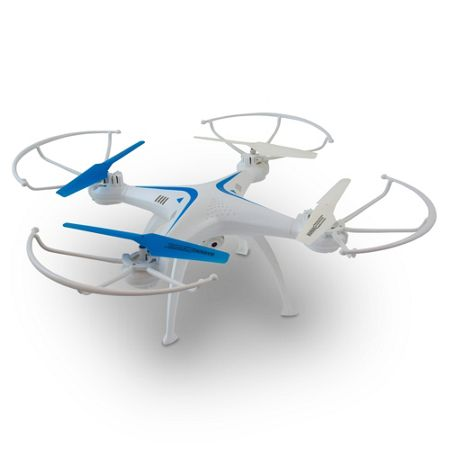Red 5 Sky Quad Pro V2 Drone - White