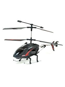 Virtually Indestructible RC Helicopter