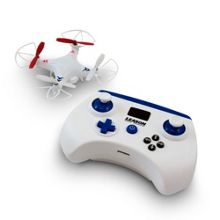 Red 5 Mini Quad Drone - White