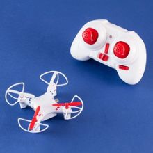 Red 5 Micro Quad V2 drone - White